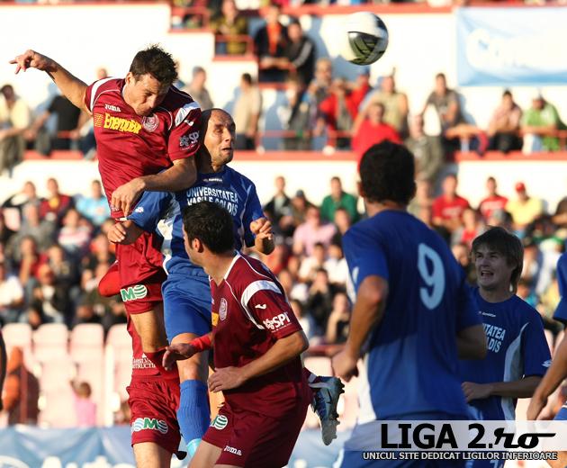 16-IMILE CUPEI ROMÃ'NIEI / ACU Arad - CFR Cluj 0-1 (d.p ...