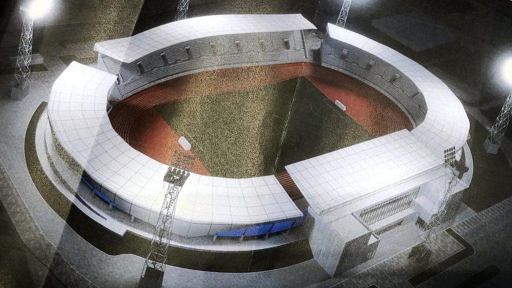 stadion nou pitesti